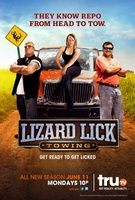 Lizard Lick Towing movie poster (2011) picture MOV_c20301e1