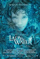 Lady In The Water movie poster (2006) picture MOV_c20389f5