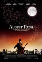 August Rush movie poster (2007) picture MOV_c2089344