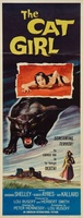 Cat Girl movie poster (1957) picture MOV_c209e31b