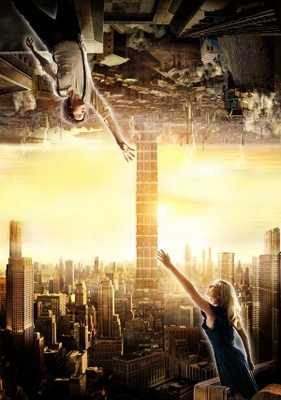 Upside Down movie poster (2011) poster MOV_c20b1a64