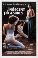 Indecent Pleasures movie poster (1987) picture MOV_c2145a11