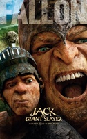 Jack the Giant Slayer movie poster (2013) picture MOV_c2154ed3