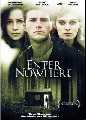 Enter Nowhere movie poster (2011) poster MOV_c217fd45