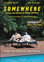 Somewhere movie poster (2010) picture MOV_c218001b