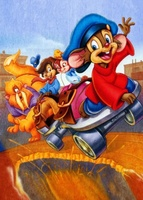 An American Tail: The Mystery of the Night Monster movie poster (1999) picture MOV_c218c6f3