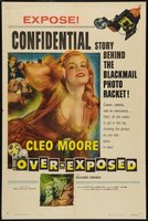 Over-Exposed movie poster (1956) picture MOV_c21fad56