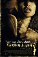 Taking Lives movie poster (2004) picture MOV_c21ff577