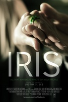 Iris movie poster (2012) picture MOV_c221f2df