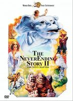 The NeverEnding Story II: The Next Chapter movie poster (1990) picture MOV_c2226535