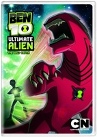 Ben 10: Ultimate Alien movie poster (2010) picture MOV_c225726c