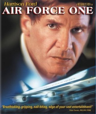 Air Force One movie poster (1997) poster MOV_c22573f4