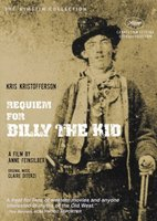Requiem for Billy the Kid movie poster (2006) picture MOV_c22721b8