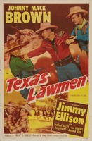 Texas Lawmen movie poster (1951) picture MOV_c2277b86
