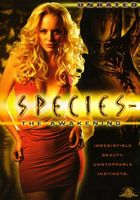 Species: The Awakening movie poster (2007) picture MOV_c227a6ec