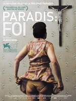Paradies: Glaube movie poster (2012) picture MOV_c227bbfe