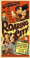 Roaring City movie poster (1951) picture MOV_c22a8377