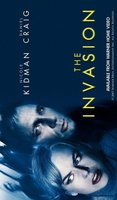 The Invasion movie poster (2007) picture MOV_c22ace5f
