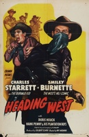 Heading West movie poster (1946) picture MOV_c22f0e9a