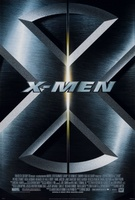 X-Men movie poster (2000) picture MOV_c233f9e7