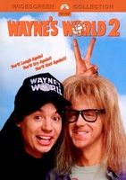 Wayne's World 2 movie poster (1993) picture MOV_c23581c4