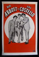 Abbott and Costello Meet Dr. Jekyll and Mr. Hyde movie poster (1953) picture MOV_c23653ce