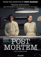 Post Mortem movie poster (2010) picture MOV_c237c454