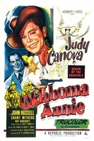 Oklahoma Annie movie poster (1952) picture MOV_c237d0bc
