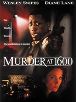 Murder At 1600 movie poster (1997) picture MOV_c238775b