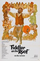 Fiddler on the Roof movie poster (1971) picture MOV_c238bf59