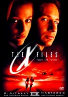 The X Files movie poster (1998) picture MOV_c238d9bc