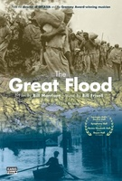The Great Flood movie poster (2012) picture MOV_c23be83a