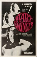 Diary of a Swinger movie poster (1967) picture MOV_c23d140a