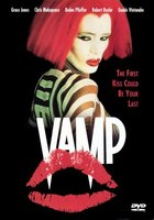 Vamp movie poster (1986) picture MOV_c240d426