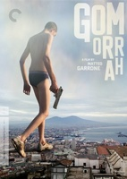 Gomorra movie poster (2008) picture MOV_c2412a9f