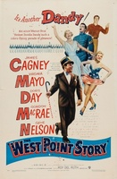 The West Point Story movie poster (1950) picture MOV_c24358ff