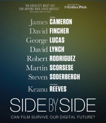 Side by Side movie poster (2012) poster MOV_c2461fb6