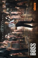 Boss movie poster (2011) picture MOV_c246ae14