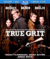 True Grit movie poster (2010) picture MOV_c24a8400