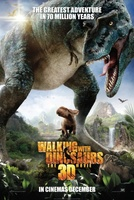 Walking with Dinosaurs 3D movie poster (2013) picture MOV_c24b2f56