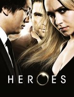 Heroes movie poster (2006) picture MOV_c24c8310