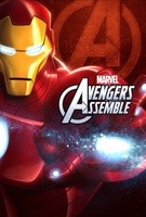 Avengers Assemble movie poster (2013) picture MOV_c24c9515