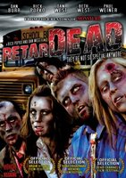 Retardead movie poster (2008) picture MOV_c25012bb