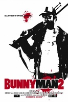 Bunnyman 2 movie poster (2012) picture MOV_c250aed7
