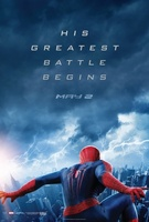 The Amazing Spider-Man 2 movie poster (2014) picture MOV_c250bf98