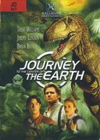 Journey to the Center of the Earth movie poster (1999) picture MOV_c252cc55