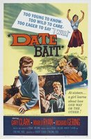 Date Bait movie poster (1960) picture MOV_c2584a99