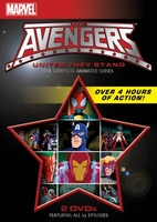 Avengers movie poster (1999) picture MOV_c25cdbd9