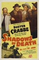 Shadows of Death movie poster (1945) picture MOV_c25da620