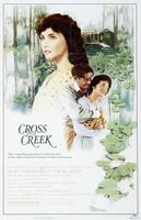 Cross Creek movie poster (1983) picture MOV_c25e3d43
